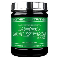 MEGA DAILY ONE PLUS - SCITEC NUTRITION