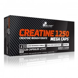 CREATINE MEGA CAPS - OLIMP