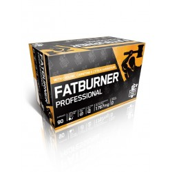FATBURNER - GERMAN FORGE