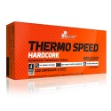 Thermo Speed Hardcore -120 gélules - OLIMP