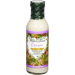 Vinaigrette Caesar 0% KCAL - 355ml - WALDEN FARMS