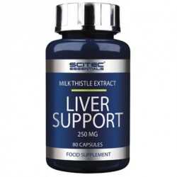 Liver Support SCITEC NUTRITION