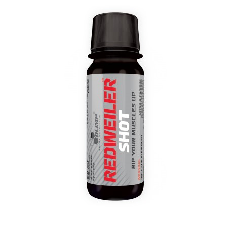 REDWEILER SHOT- OLIMP NUTRITION