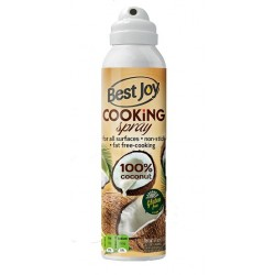 Spray de cuisson 100% COCO - 0% calories - BEST JOY