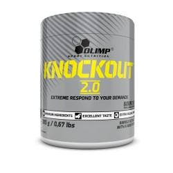 Knockout 300gr - OLIMP