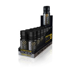 Carnitine 3000 (12X60 ml) SCITEC NUTRITION