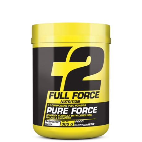 BOOSTERPURE FORCE - FULL FORCE