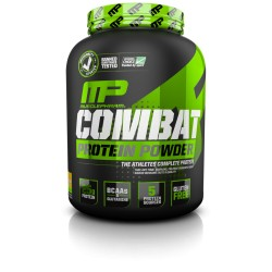 COMBAT / MUSCLEPHARM