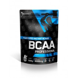 Bcaa Professional 500gr - GERMAN FORGE