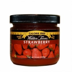 Confiture 0% de calories - WALDEN FARMS