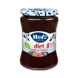 Confiture Figues sans sucre - HERO DIET