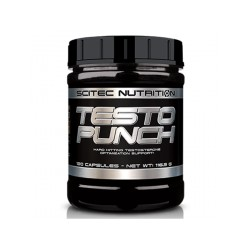 TESTO PUNCH - SCITEC NUTRITION