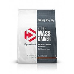 Super Mass Gainer 5.2 kg DYMATIZE