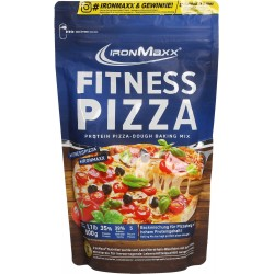 Fitness Pizza 500g IRONMAXX