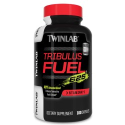 Tribulus Fuel 100 caps - TWINLAB