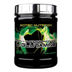 GLUTAMINE - SCITEC NUTRITION