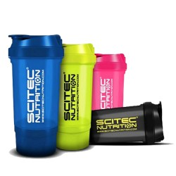 Shaker TRAVELER 500ml - SCITEC NUTRITION