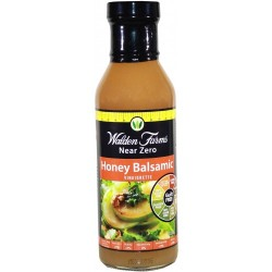 Vinaigrette Miel Balsamique 0% KCAL 355ml - WALDEN FARMS