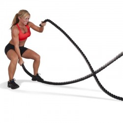 Battle Rope - Corde - POWER SYSTEM
