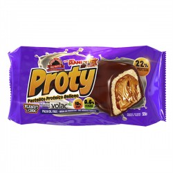 Biscuit Proty Max - 55g - Max Protein