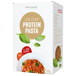 Tagliatelles protéinées - Low Carb - 250g - BODY ATTACK