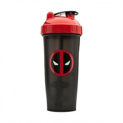 Shaker Deadpool - 800ml - PERFORMA