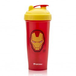Shaker Iron Man - 800ml - PERFORMA