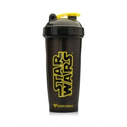 Shaker Star Wars Logo - 800ml - PERFORMA