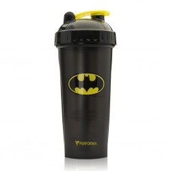 Shaker BATMAN - 800ml - PERFORMA