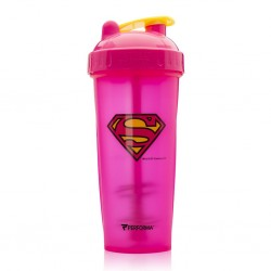 Shaker SUPERWOMAN - 800ml - PERFORMA