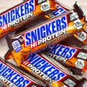 Snickers Hi Protein PEANUT BUTTER Barre - 57gr - SNICKERS