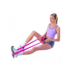 Elastic Bande fitness large - POWER SYSTEM