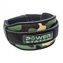 Ceinture Scratch Predator - POWER SYSTEM