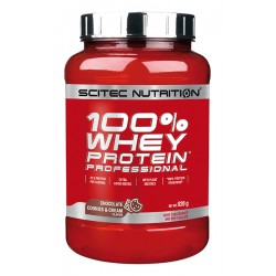 100% Whey Protein Professional 920gr SCITEC NUTRITION