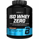 Iso Whey Zero Native 2.2 kg BioTech USA