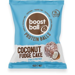 Protein Balls - 42gr - BOOSTBALL
