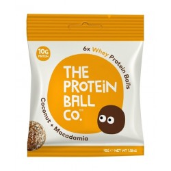 The Protein Ball 45g