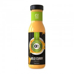 Sauce Gold Curry - NUTRIFUL - 0% Kcal