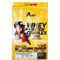 Whey Protein Complex 100% - 2.272kg - OLIMP NUTRITION