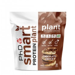 Smart Plant Protein - 500g - PHD
