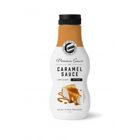 SWEET PREMIUM SAUCE CARAMEL 0% Kcal - GOT 7 NUTRITION
