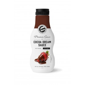 SWEET PREMIUM SAUCE CHOCOLAT 0% Kcal - GOT 7 NUTRITION