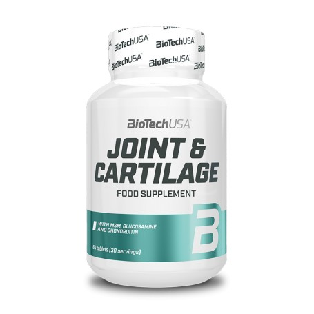 JOINT ET CARTILAGE - BIOTECH USA