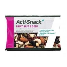 Acti-Snack - 35g - Fruit Nut & Seed