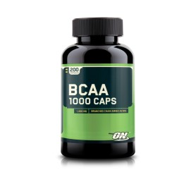 BCAA 1000 200 caps Optimum Nutrition