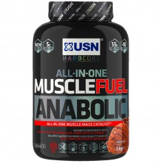 Muscle Fuel Anabolic - 2kg - USN NUTRITION