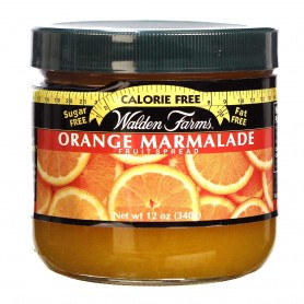 Confiture Orange 0% de calories - WALDEN FARMS