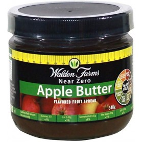Confiture Pomme 0% de calories - WALDEN FARMS