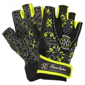 Gants Fitness Femme - POWER SYSTEM